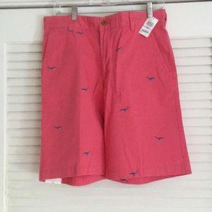 Izod Whale Shorts